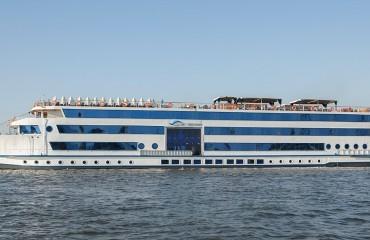 Aswan Luxor Nile River Cruise
