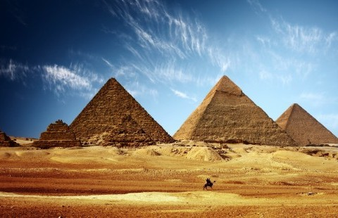 Egypt Tours Cairo and Alexandria Holiday