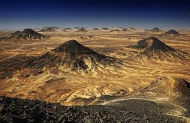 Egypt Desert Safari Siwa and Bahariya Oasis