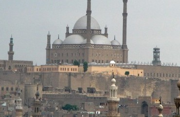 Egypt Tours Cairo and Luxor Family vacation