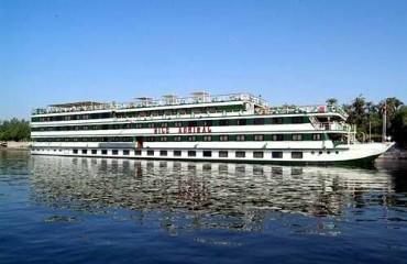 MS Nile Admiral Nile Cruise