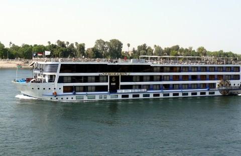 Cairo, Aswan and Luxor Nile Cruise