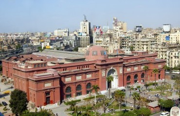 Cairo And Luxor Budget Tours by Train
