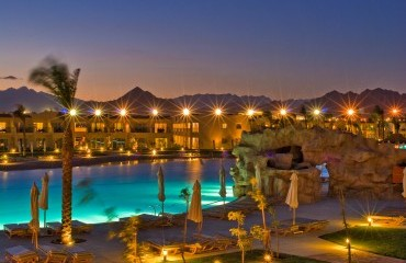 Egypt holiday Cairo and Sharm El Sheikh