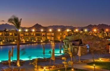 Egypt holiday Cairo and Sharm El Sheikh