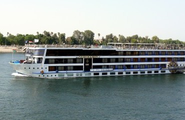 Egypt Nile Cruise and Red Sea Diving