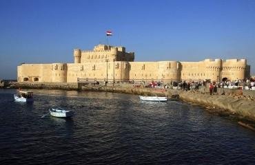 Day Tour Of Alexandria